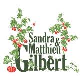 Logo matthieu et sandra