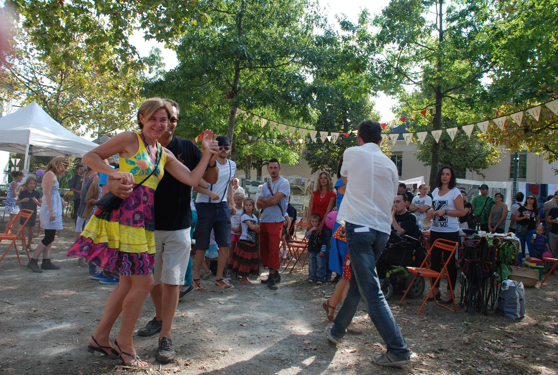 fete de quartier danse 2