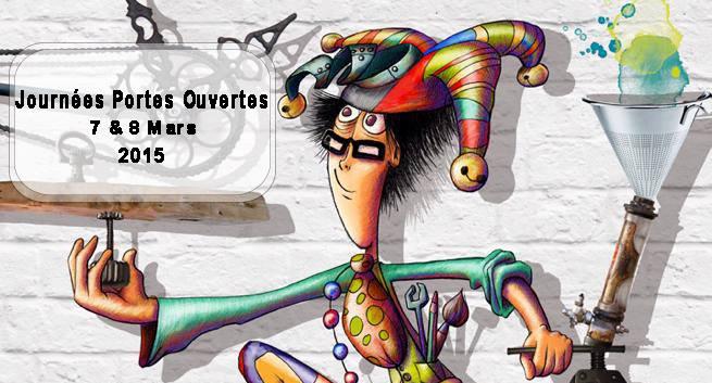 Les Déjantés : portes ouvertes les 7 et 8 mars pour admirer le char du carnaval de Nantes